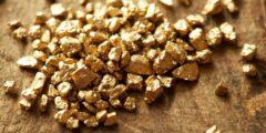 اين يوجد الذهب في الارض و كيفية الكشف عن الذهب؟
