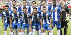 ما هو التاريخ الكروي نادي اسبانيول الاسباني؟