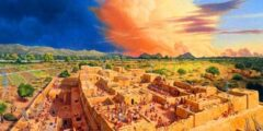 ما هي اهم المعلومات التي تريد ان تعرفها عن حضارة فينيقيا؟