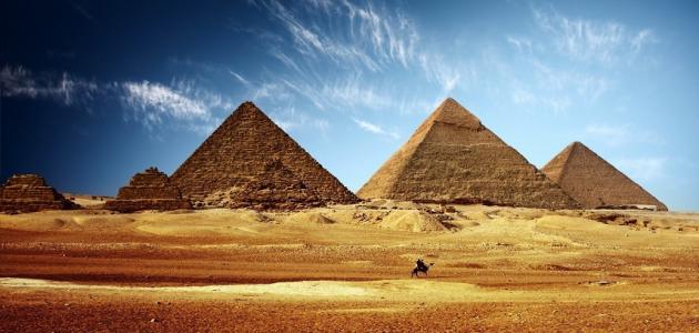 ما هي اهم المعلومات التي تريد ان تعرفها عن الحضارة الفرعونية؟