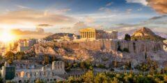 ما هي اهم المعلومات التي تريد ان تعرفهاعن حضارة اليونان القديمة؟