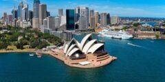 ما هي اهم المعلومات التي تريد ان تعرفها عن قارة استراليا؟