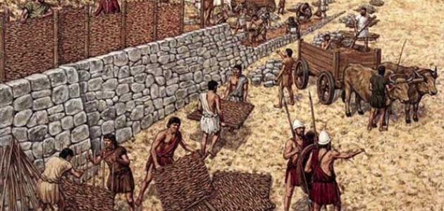 ما هي اهم المعلومات التي تريد ان تعرفها عن الامبراورية اليونانية؟