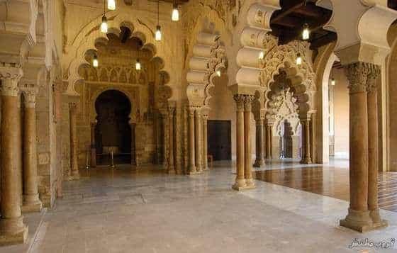 ما هي اهم المعلومات التي تريد ان تعرفها عن الحضارة الاسلامية في الاندلس؟
