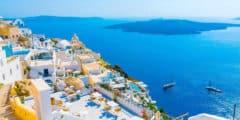 ما هي اهم المعلومات التي تريد ان تعرفها عن اجمل جزر اليونان؟