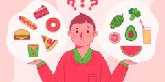 هل تعلم ما هو سبب الجوع الدائم؟!