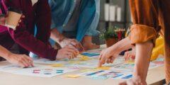 ما هي أهم فوائد العمل الجماعي؟!