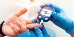تعریف مرض السكري وانواعه