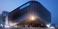 من هي شركة Samsung و كيف نشأت؟