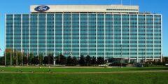 من هي شركة السيارات الكبيرة Ford؟