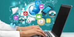 ما هي ايجابيات التكنولوجيا و المجالات التي يساهم فيها؟